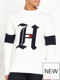 tommy-hilfiger-lewis-hamilton-oversized-graphic-knitted-jumper-cream
