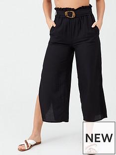 v-by-very-linen-mix-wide-leg-trouser-black
