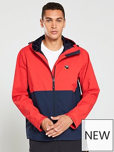 sprayway-hergen-jacket-red