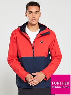 sprayway-hergen-jacket-red