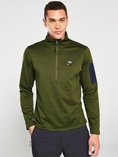 sprayway-saul-12-zip-fleece-khaki