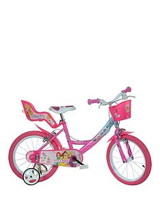 Disney Princess 14inch Bike