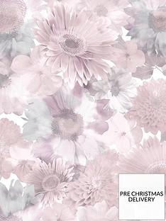 superfresco-easy-summer-garden-pink-wallpaper