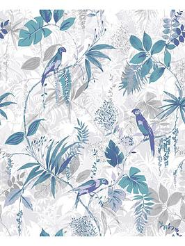 superfresco-easy-tropic-haze-blue-wallpaper