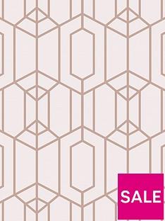 superfresco-easy-albany-geo-blush-pink-wallpaper