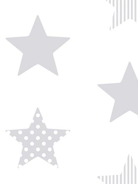 superfresco-easy-superstar-silver-wallpaper