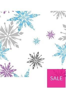 disney-frozen-frozen-snowflake-wallpaper