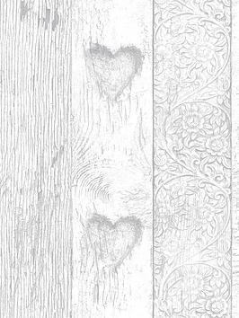 fresco-plank-love-heart-wallpaper