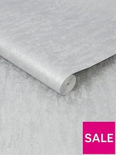 superfresco-easy-molten-silver-wallpaper