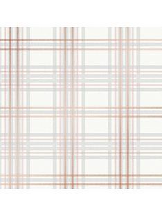 superfresco-easy-country-tartan-blush-pink-wallpaper