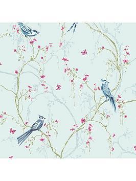 superfresco-easy-songbird-duck-egg-wallpaper