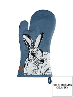 creative-tops-into-the-wild-hare-gauntlet-oven-glove