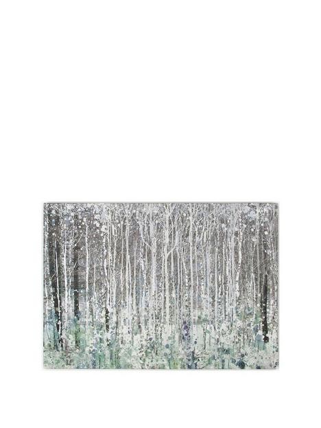 graham-brown-watercolour-woods-canvas-with-metallic