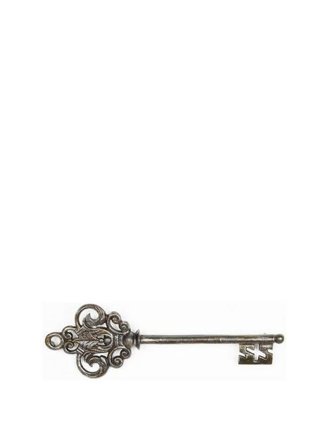 graham-brown-castle-key-metal-wall-art