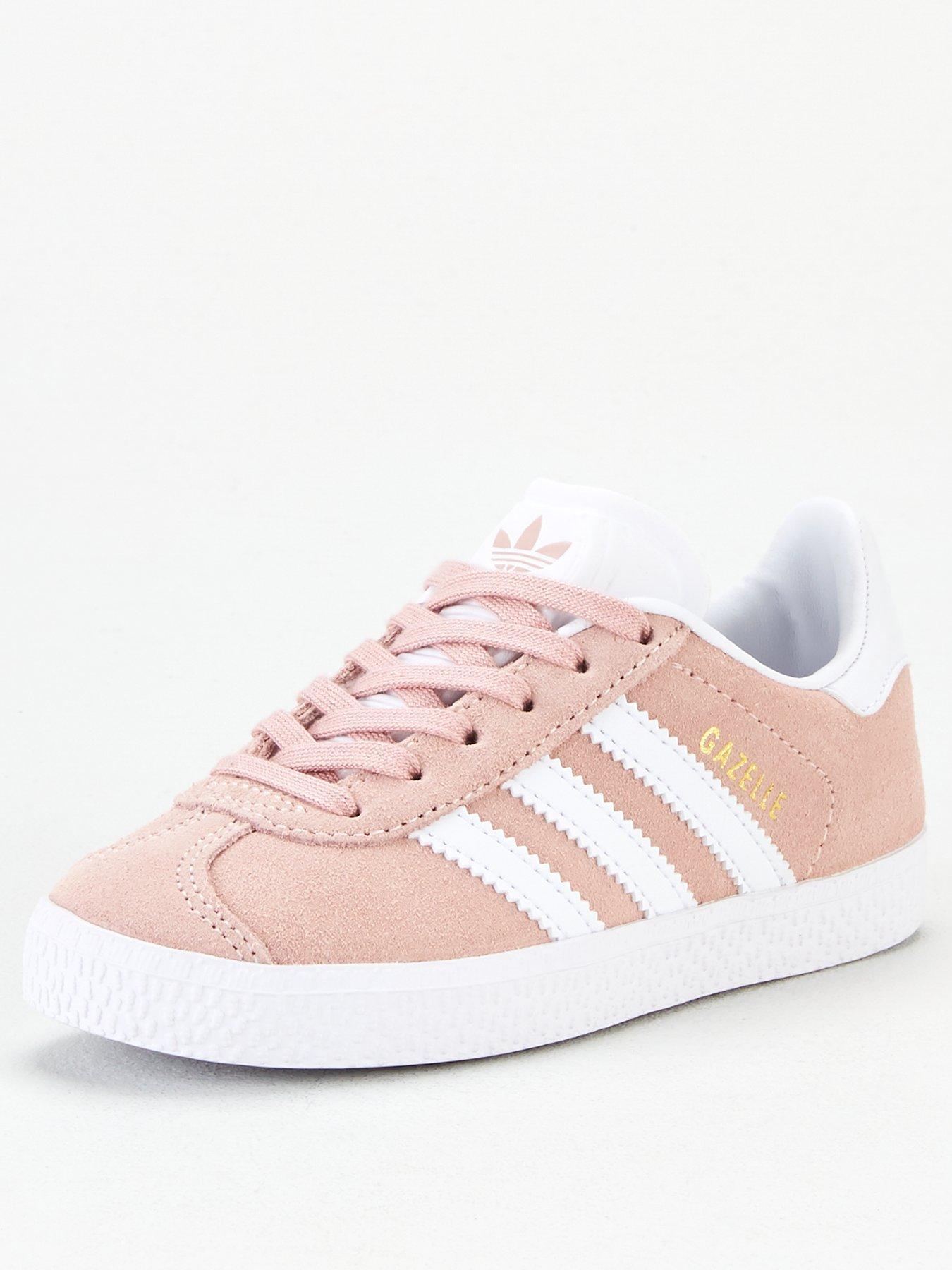 Pink   Adidas   Trainers   Child \u0026 baby