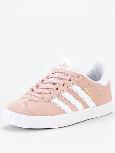 adidas-originals-gazelle-childrens-trainer-light-pink