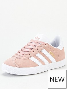 adidas-originals-gazelle-childrens-trainer-light-pink