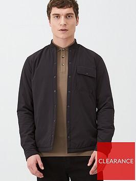 boss-bonne-x-padded-long-sleeved-overshirt-black