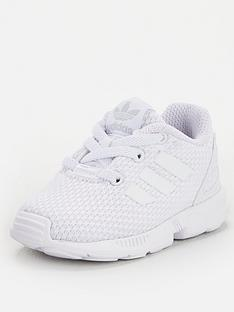 adidas-originals-zx-flux-el-infant-trainers-white