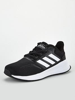 adidas-runfalcon-junior-trainers-core-black