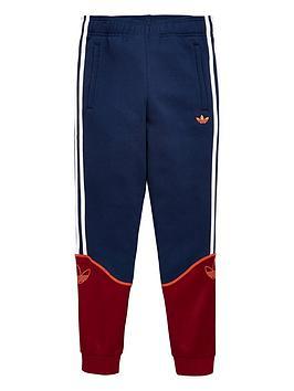 adidas-originals-childrens-outline-pants-navy