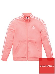adidas-originals-childrens-lock-up-zip-front-top-pink