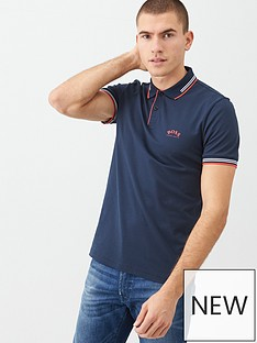 boss-boss-paul-curved-slim-fit-tipped-polo-shirt