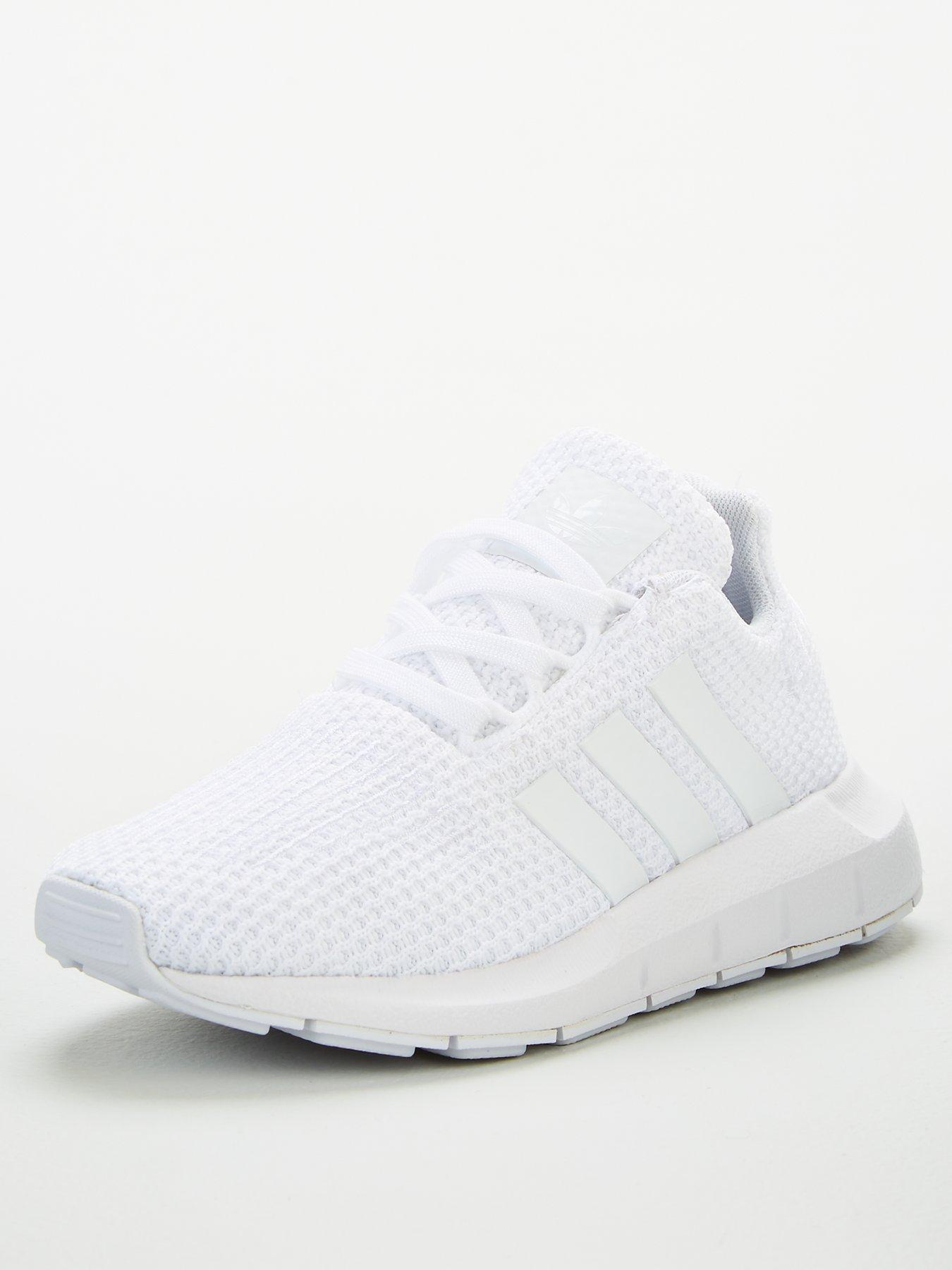 swift run adidas black 38 2 3