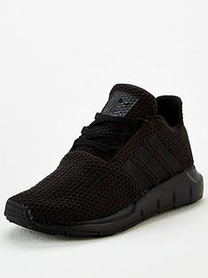 adidas-originals-swift-run-childrens-trainer-core-black