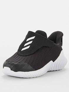 adidas-fortarun-infant-trainer-black