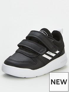 adidas-tensaurus-infant-trainers-black