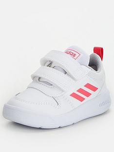 adidas-tensaur-infant-trainers-whitepink