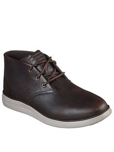 skechers-status-20-lace-up-boot-chocolate