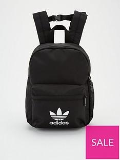 adidas-originals-infant-backpack-black