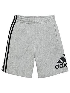 adidas-boys-badge-of-sport-shorts-medium-grey-heather