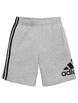 adidas-boys-badge-of-sport-shorts-medium-grey-heather