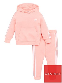 adidas-originals-childrens-lock-up-hoodie-tracksuit-pink