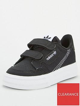 adidas-originals-adidas-originals-continental-vulc-cf-childrens-trainer