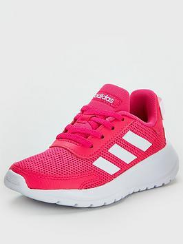 adidas-tensaur-run-childrens-trainers-pinkwhite