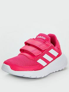 adidas-tensaur-run-childrens-trainers-pinkwhite