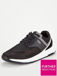 boss-titanium-runn-trainers-black