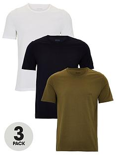 boss-three-pack-t-shirts-whitenavykhaki