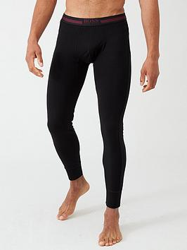 boss-thermo-long-johns-black