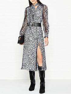 tommy-hilfiger-zendaya-print-tie-neck-dress-snow-leopard