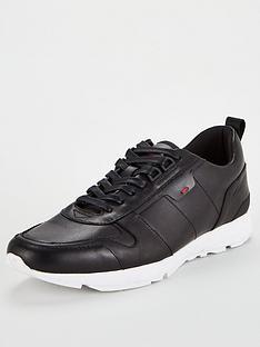 hugo-hybrid-runn-it-trainers-black
