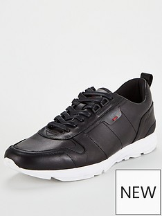 hugo-hybrid-runn-it-trainers-black