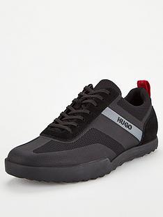 hugo-matrix-low-profile-trainers-black