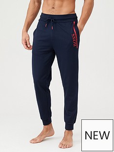 boss-authentic-lounge-pants-navy
