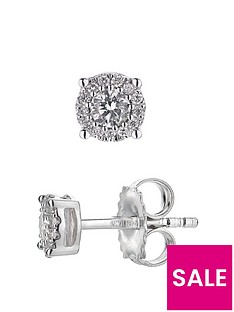 love-diamond-9ct-white-gold-18pt-diamond-solitaire-stud-earrings