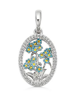 links-of-london-sterling-silver-forget-me-not-charm
